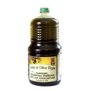 Aceite de Oliva Virgen – Garrafa 2l